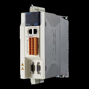 N2,新一代高性能伺服驱动器