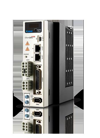 NV2,紧凑型伺服驱动器
